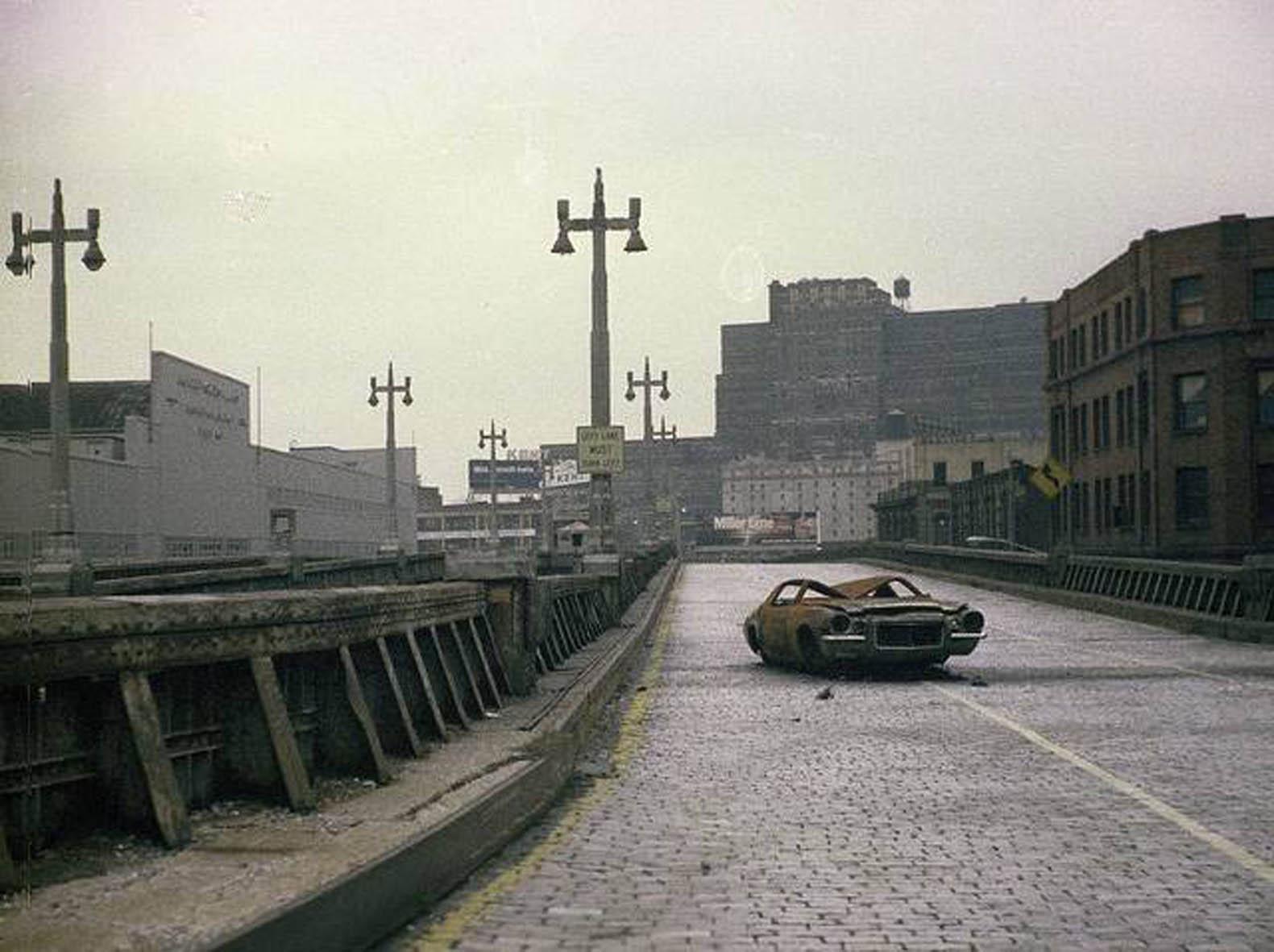 West Side Highway 1975