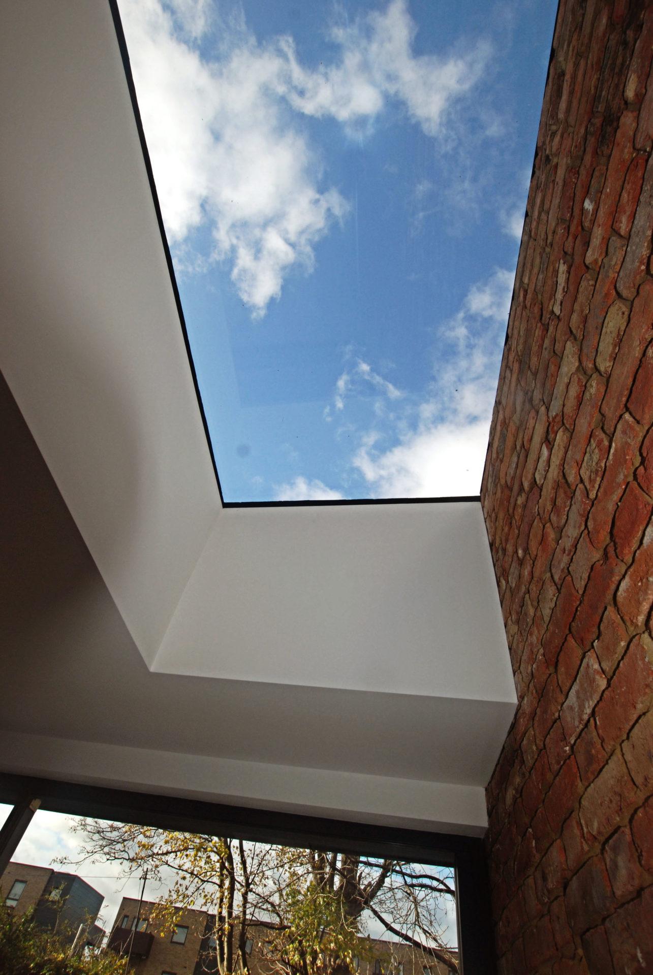 Lewisham architecture