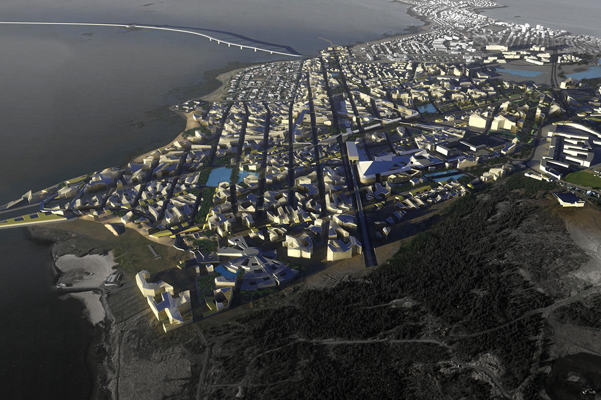 Turf City Reykjavik