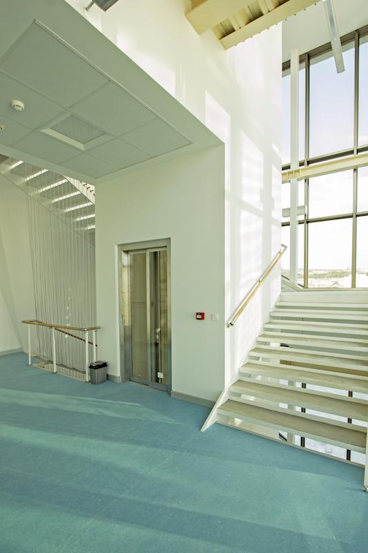 IBP Stairs