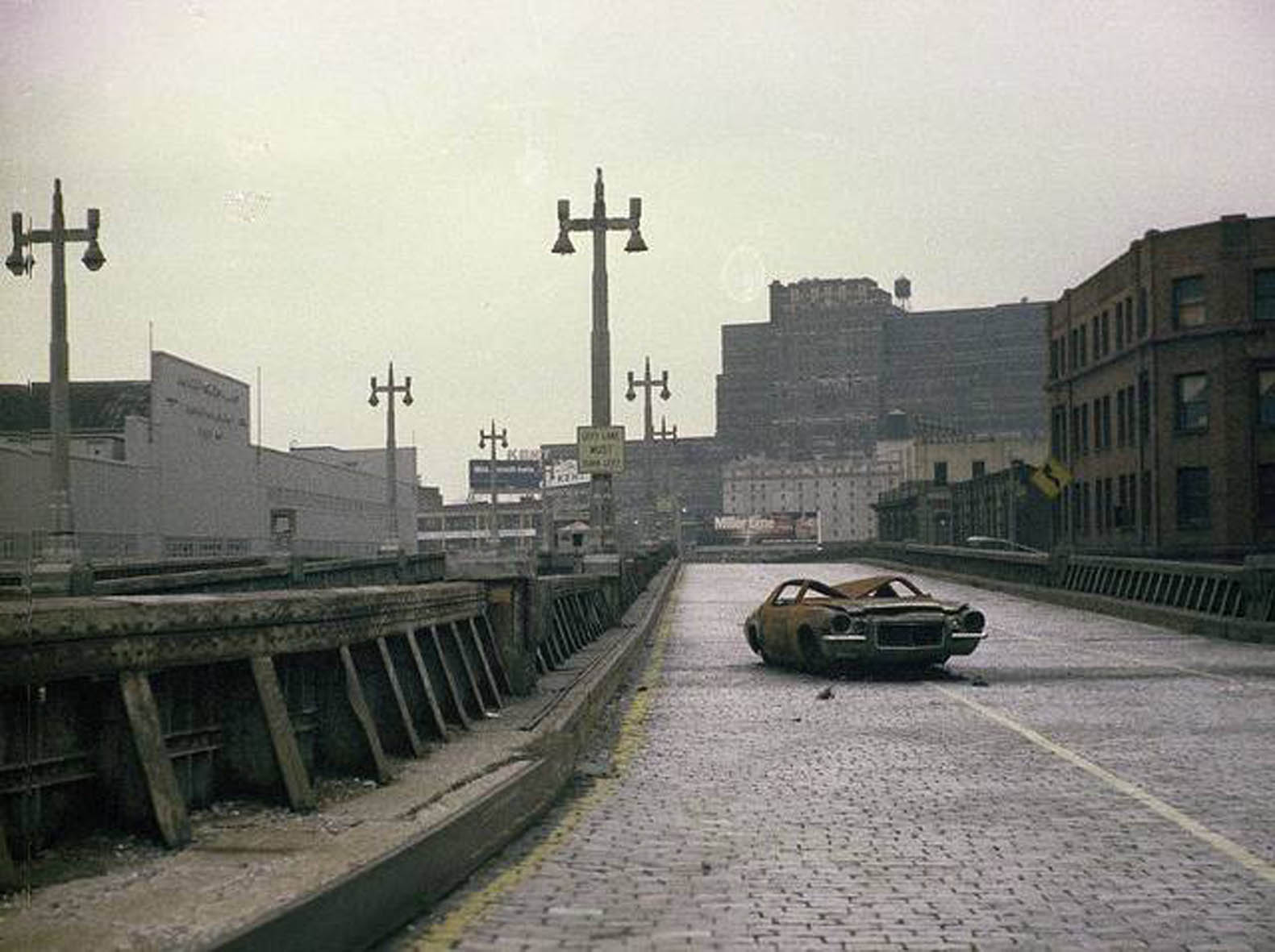 West Side Highway 1975